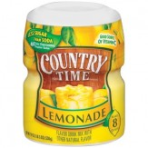 Country Time- Lemonade 538g
