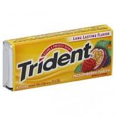 Bubblegum chewing gum usa foods for Trident fish sticks