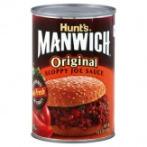 Manwich Original Sloppy Joe Sauce 425g