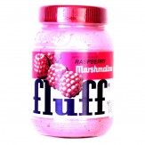 Marshmallow Fluff Strawberry 213g DATED STOCK