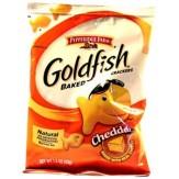 Goldfish Pepperidge Farms -Cheddar 43g