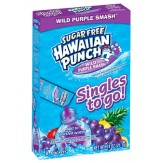 Hawaiian Punch 8 pack Wild Purple Smash