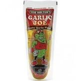 Pickle in a Pouch Garlic Joe