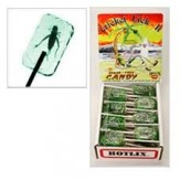 Hotlix Cricket Lollipop