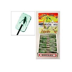 Hotlix Cricket Lollipop |