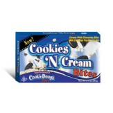Cookie Dough Bites -Cookies n Cream 88g