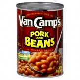 Van Camp's Pork And Beans 425g