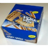 Poptarts Frosted Brown Sugar Cinnamon 12 pack- 595g