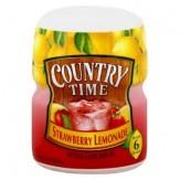 Country Time- Strawberry Lemonade 510g