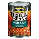Bush's Grillin' Beans SmokehouseTradition 624g