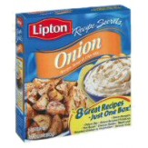 Lipton Onion Soup & Dip 2 Pack 56.7g DATED