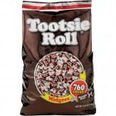 Tootsie Roll Midgees 760 ct 2.26kg