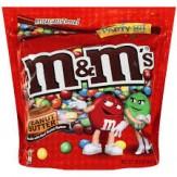 M&M's Peanut Butter PARTY SIZE Bag 1077.3g