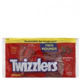 Twizzlers Strawberry Lemonade filled Twists 311g