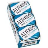 Altoids Mints Wintergreen Mini Tin 10.5g