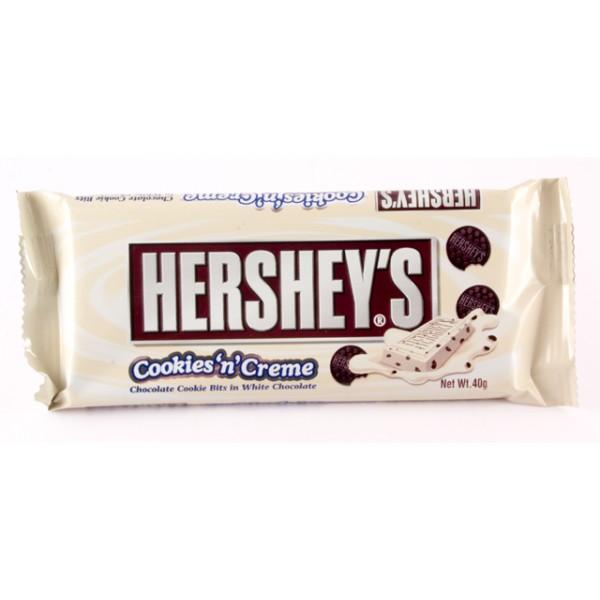 Hersheys Cookies And Cream Cake