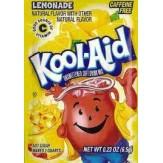 Koolaid- Lemonade DATED STOCK