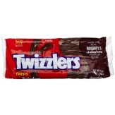 Twizzlers Chocolate  Twists  340g