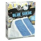 Duff  Premium Cake Mix -Blue Suede 510g
