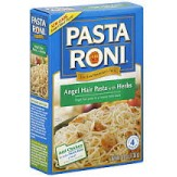Pasta Roni- Angel Hair Pasta with Herbs 136g