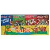 Kellogg's Fun Packs x 8 single serves