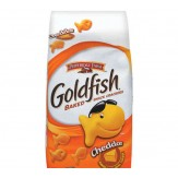 Pepperidge Farms Goldfish- Cheddar 187g
