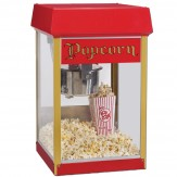 Popcorn Machine   4oz