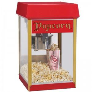 Popcorn Machine   8oz  |