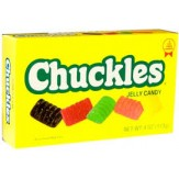 Chuckles Jelly Candy 113g