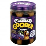Smucker's Goober Grape 510g