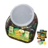 Toxic Waste Hazardously Sour Candy 240ct