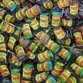 Toxic Waste Hazardously Sour Candy 50pcs