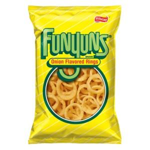Funyuns -Onion Flavour 21.2g |