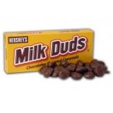 Hershey's Milk Duds Theatre Box 141g BARGAIN