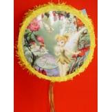 Disney Fairies Tinkerbell Round Pinata