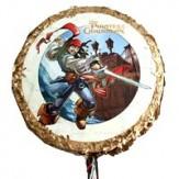 Disney Pirates of the Caribbean Pinata