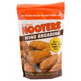 Hooters Wing Breading 454g