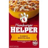 Hamburger Helper - Cheesy Enchilada  212g