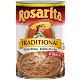 Rosarita Traditional Refried Beans 454g