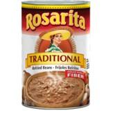 Rosarita Traditional Refried Beans 454g