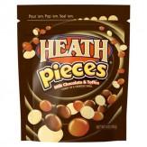 Heath's Pieces Peg Bag 255g