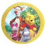 Pooh & Tigger   Pinata Pullstring
