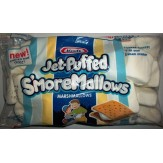 Kraft Jet-puffed S'more Mallows  496g