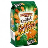 Pepperidge Farms Goldfish- Flavor Blasted Xplosive Pizza 187g