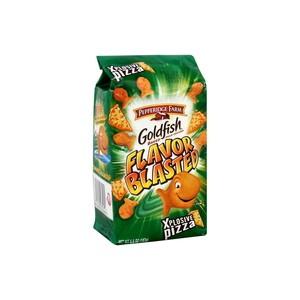 Pepperidge Farms Goldfish- Flavor Blasted Xplosive Pizza 187g |