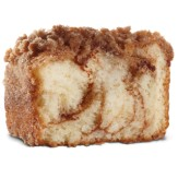 Coffee Cakes- Cinnamon Streusel Indiviually Wrapped Cake
