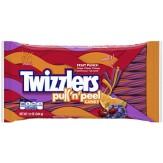 Twizzlers Pull N Peel 340g-Fruit Punch