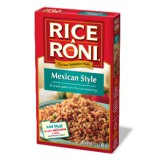 Rice A Roni-Mexican Style 181g