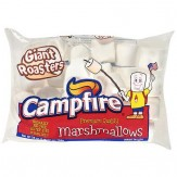 Campfire Giant Roasters Marshmallows 680g
