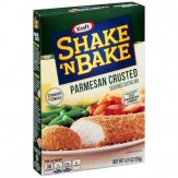 Kraft Shake n Bake Parmesan Crusted 135g